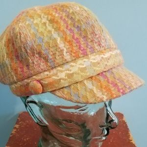 Manhattan Hat Company Brenton Fashion hat